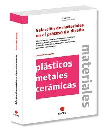 Selección de materiales en el proceso de diseño 2ed