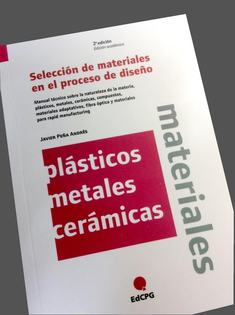 Selección de materiales en el proceso de diseño