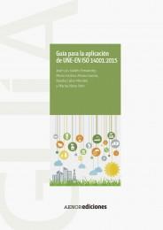 Guía para la aplicación de UNE-EN ISO 14001-2015.indd